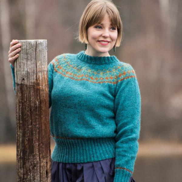 Jane genser