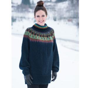Fridas lange genser