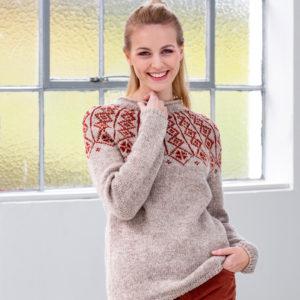 Iben genser