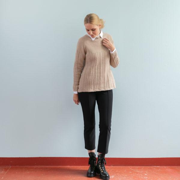 Evita genser