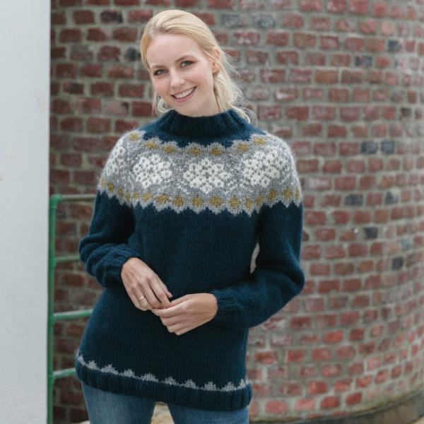 Montis genser