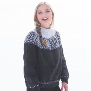 Åsa genser