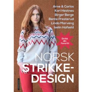 Norsk strikkedesign