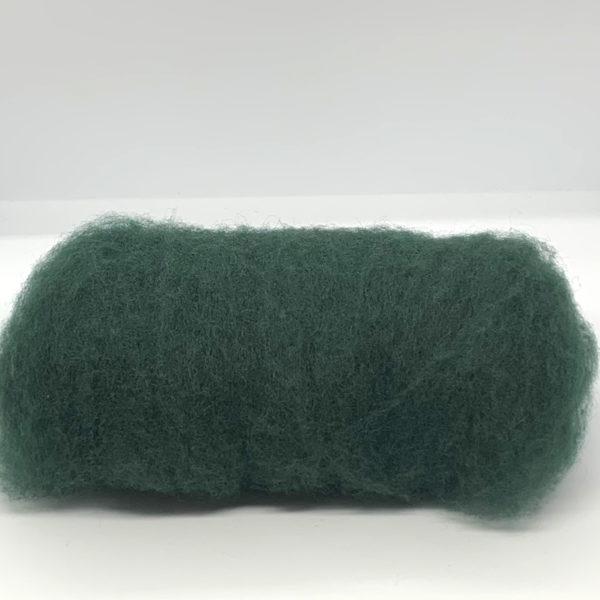 418 kald mørkegrønn