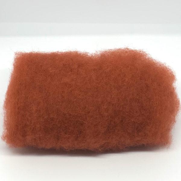 609 rødbrun