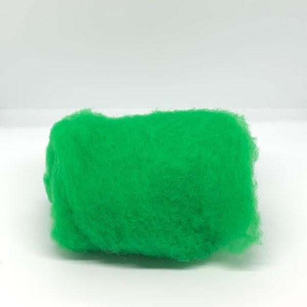 729 skarp grønn
