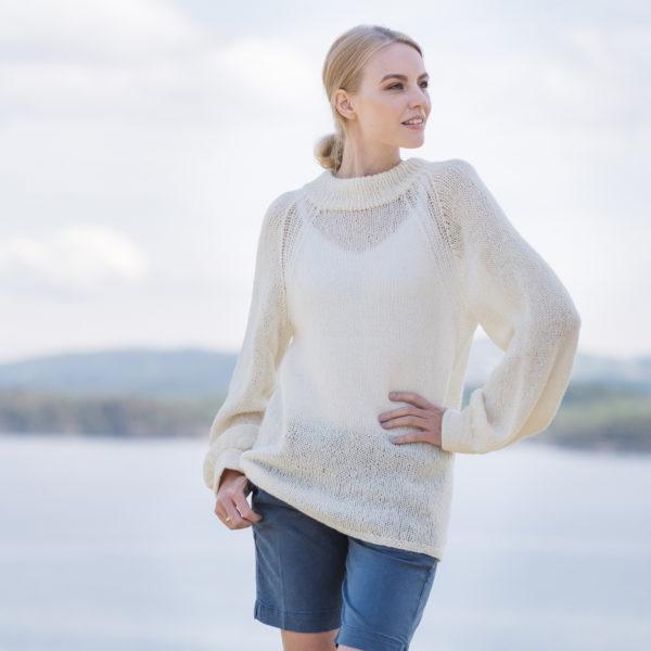 Tilja genser