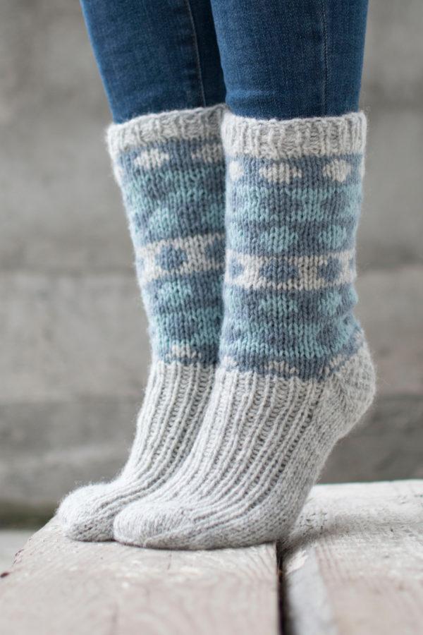 Baluba sokker
