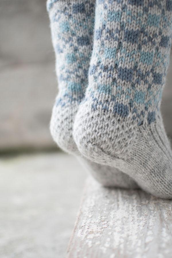 Frost sokker