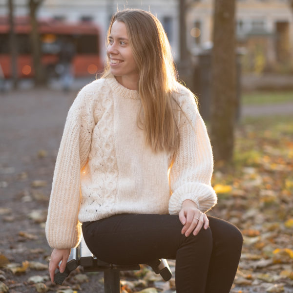 Helje genser
