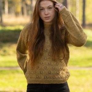 myrull genser