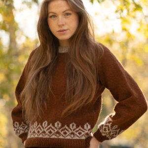 Stølsbu genser