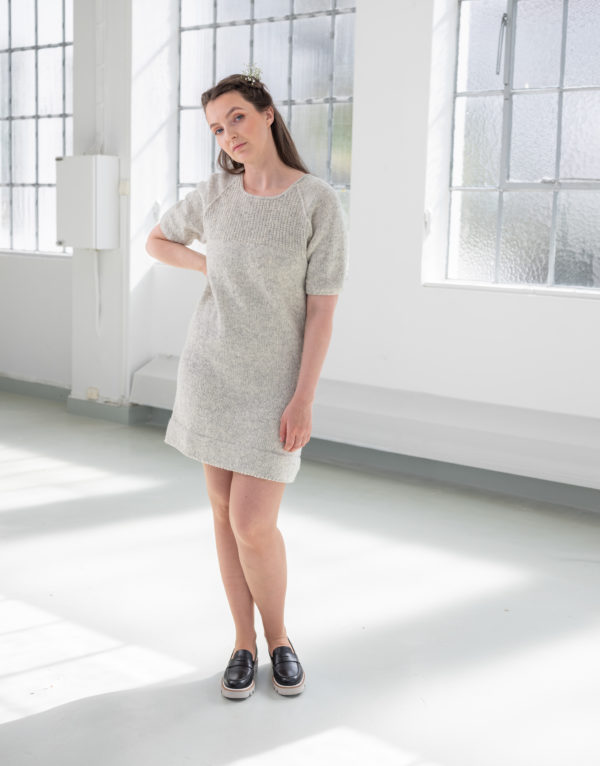 Perla kjole