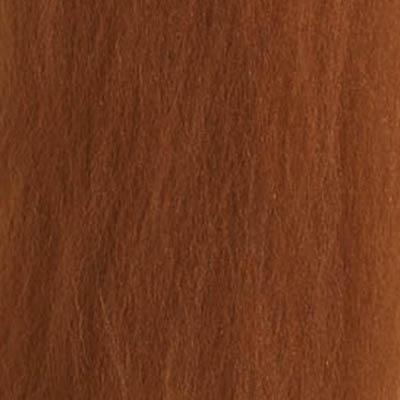 Merinoull Tops, kobberbrun