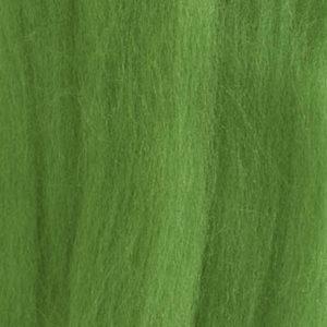 Merinoull Tops, klar grønn
