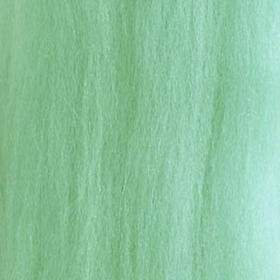 Merinoull Tops, lys turkisgrønn