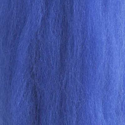 Merinoull Tops, klar blå