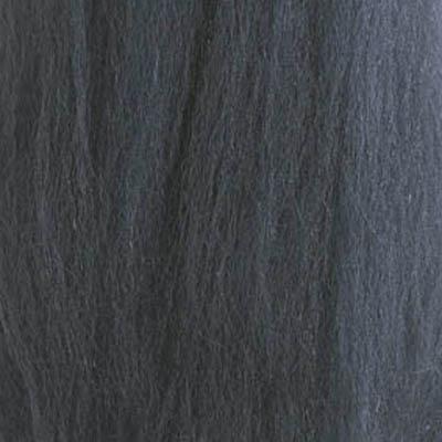 Merinoull Tops, mørk blågrå