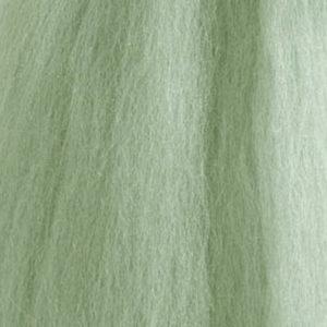 Merinoull Tops, lys sjøgrønn