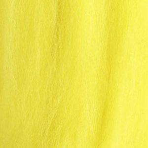 Merinoull Tops,skarp gul