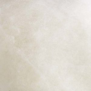 Kardet Supermerino, hvit