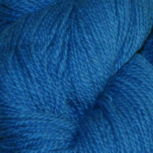 Ask -  Hifa 2 Ullgarn,  grønnlig blå
