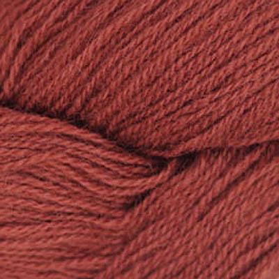 Frid - Vevgarn tynt, rødbrun