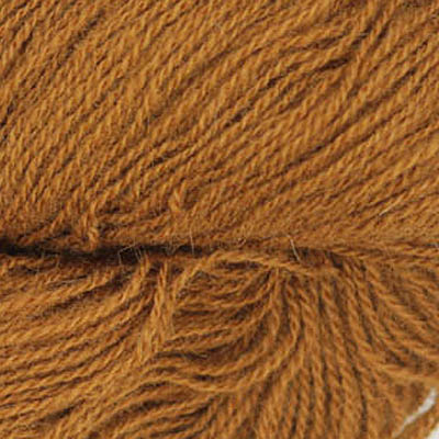 Frid - Vevgarn tynt, lys gulbrun