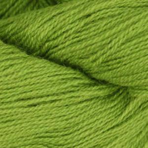 Frid - Vevgarn tynt, bladgrønn