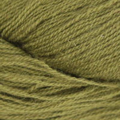 Frid - Vevgarn tynt, olivengrønn
