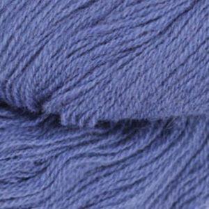 Frid - Vevgarn tynt, lys lavendelblå