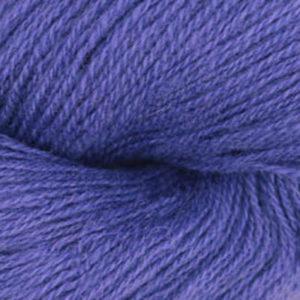 Frid - Vevgarn tynt, fiolblå