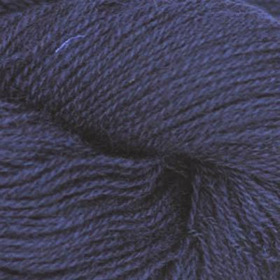 Frid - Vevgarn tynt, marineblå
