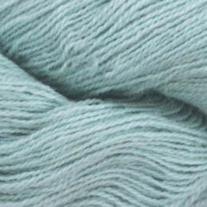 Frid - Vevgarn tynt, isgrønn