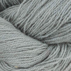 Frid - Vevgarn tynt, sølvgrå