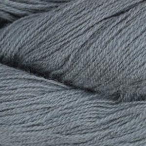 Frid - Vevgarn tynt, grønlig grå