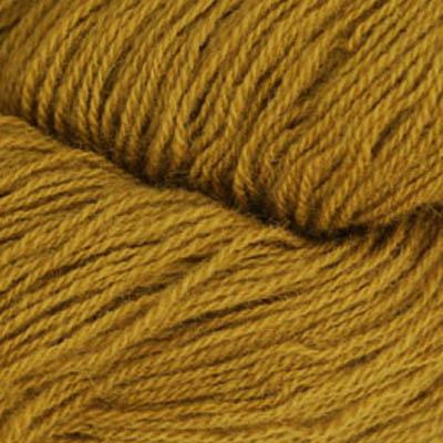 Frid - Vevgarn tynt, okerbrun