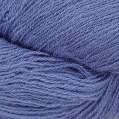 Frid - Vevgarn tynt, støvet fiolblå