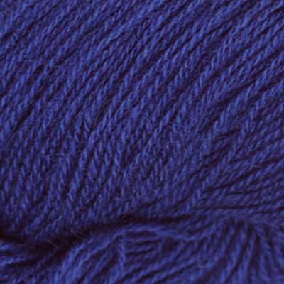 Frid - Vevgarn tynt, mørk fiolblå