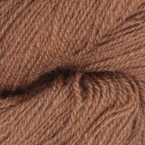 Frid - Vevgarn tynt, brun