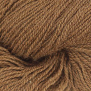 Frid - Vevgarn tynt, gulbrun