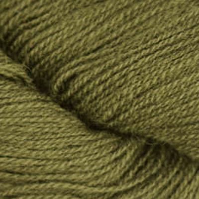 Frid - Vevgarn tynt, mørk grønn
