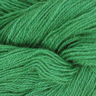 Frid - Vevgarn tynt, ren grønn