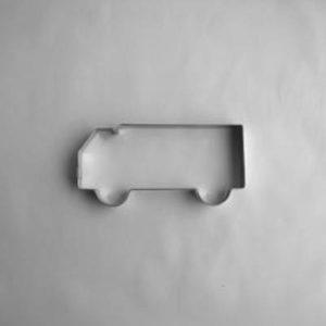 Form til filting - Lastebil