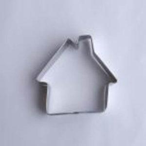 Form til filting - Hus