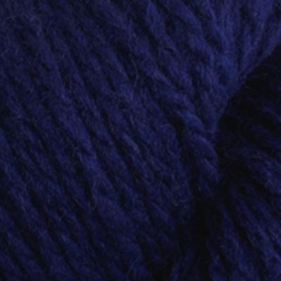 Trollgarn, marineblå