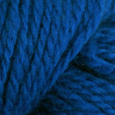 Trollgarn, blå
