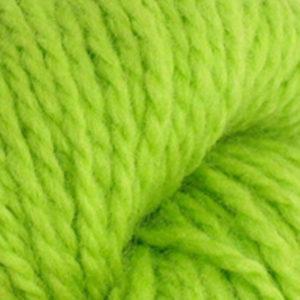 Trollgarn, syrlig grønn