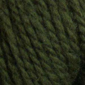 Trollgarn, jaktgrønn