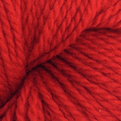 Trollgarn, rød